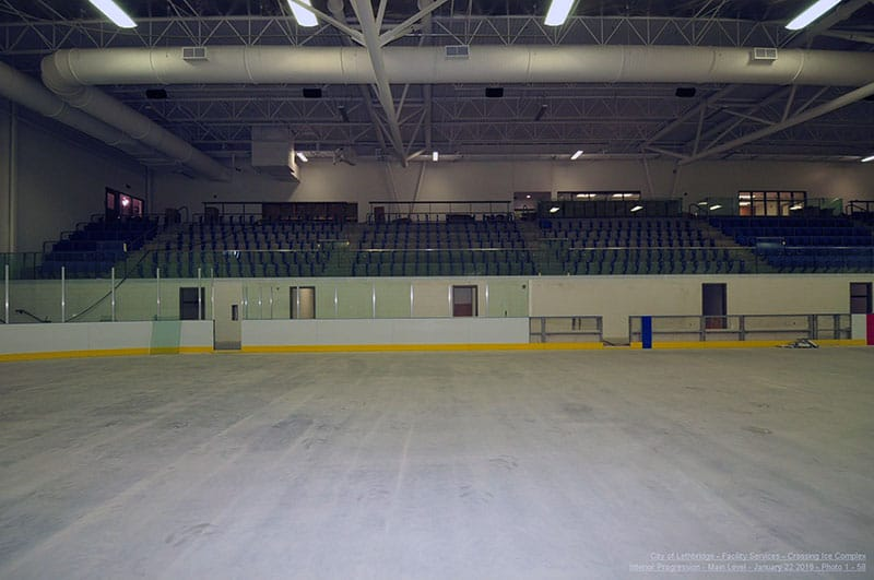 Crossings Ice Complex